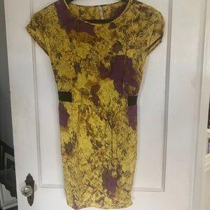 ⬇️ 100% Silk Dress by Petticoat Alley!!!!